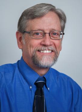 Myles Jensen, Senior Manager Member Relations