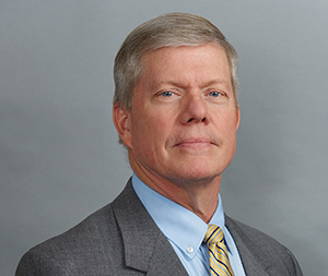 Pat Bridges, Senior Vice President & Chief Financial Officer