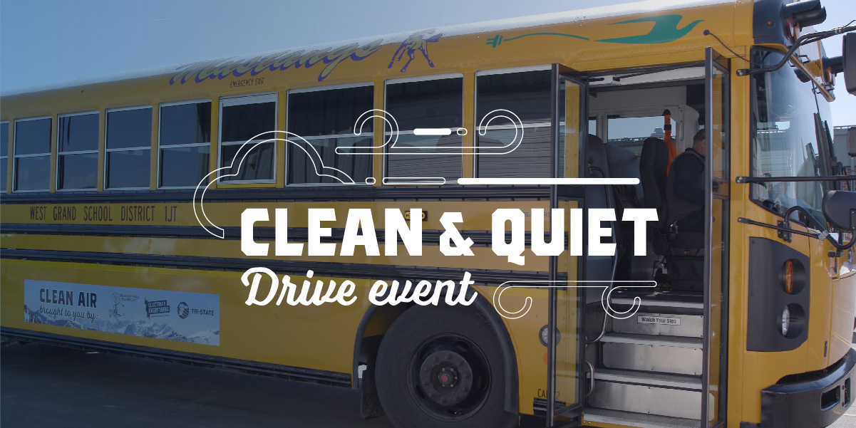 Second EV Bus Rolls Out from Colorado's West Grand School District