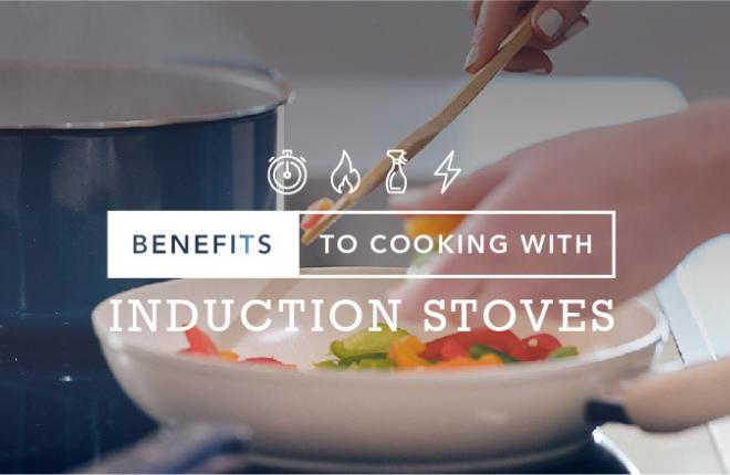 Induction vs. Gas Cooktops