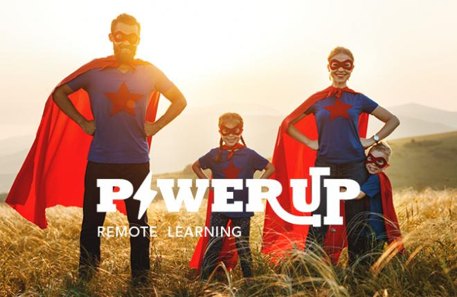 Power Up Your Child's Remote Learning