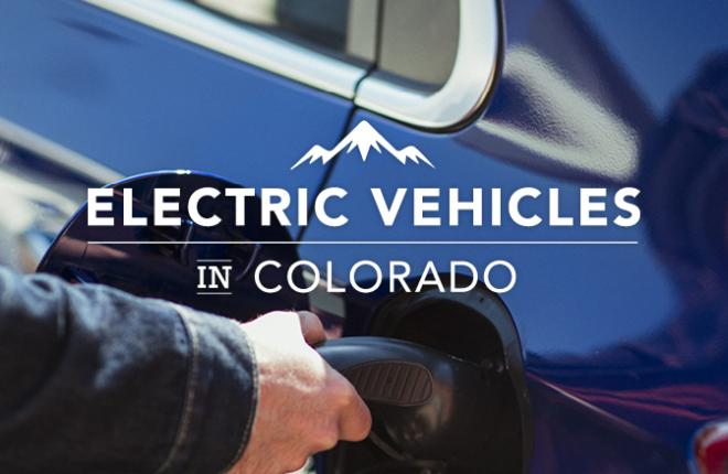 Electric Vehicles in Colorado: How Tri-State is Helping Members Transition