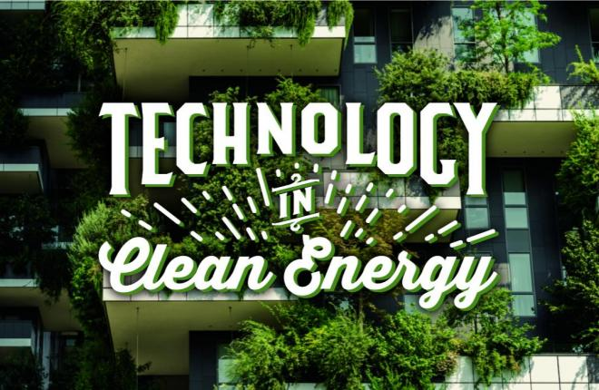 unusual technologies in green energy