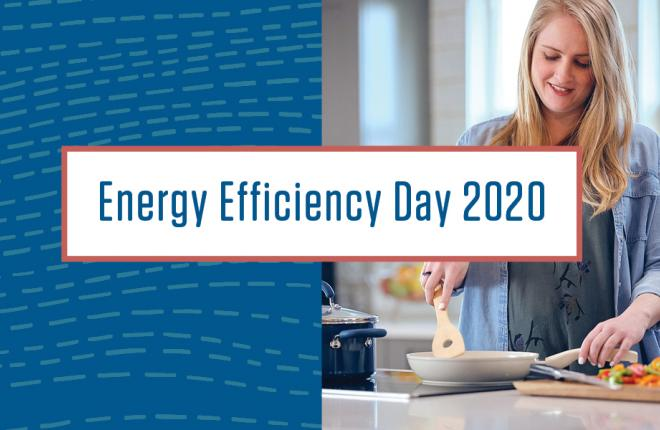 Tri-State Member Projects for Energy Efficiency Day