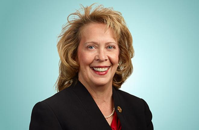 Barbara Walz, Senior Vice President of Policy & Compliance/Chief Compliance Officer